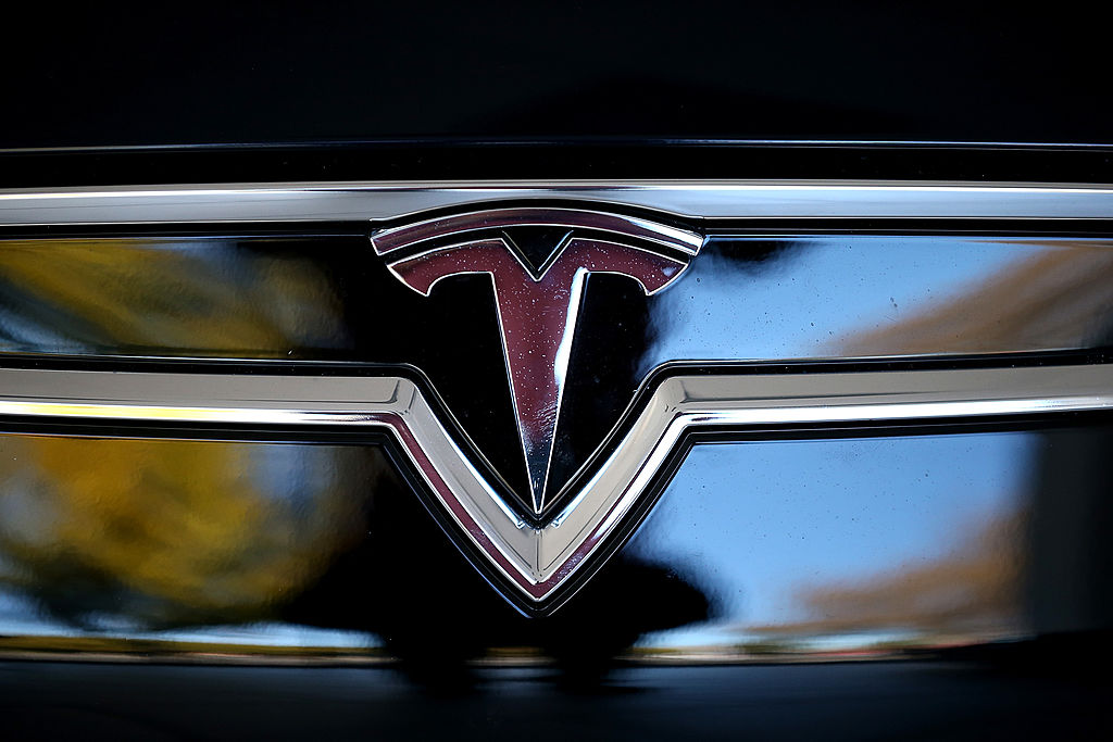 Tesla Nearly Exceeds 114-Year-Old Ford's Market Value