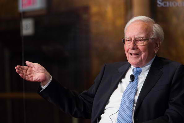 Warren Buffett's Optimism on American Businesses