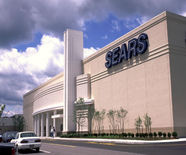 Sears admits plan to avoid bankruptcy by selling brands may prove difficult