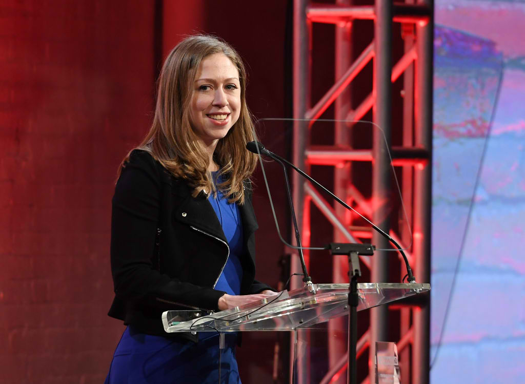 Expedia gives board of directors seat to Chelsea Clinton