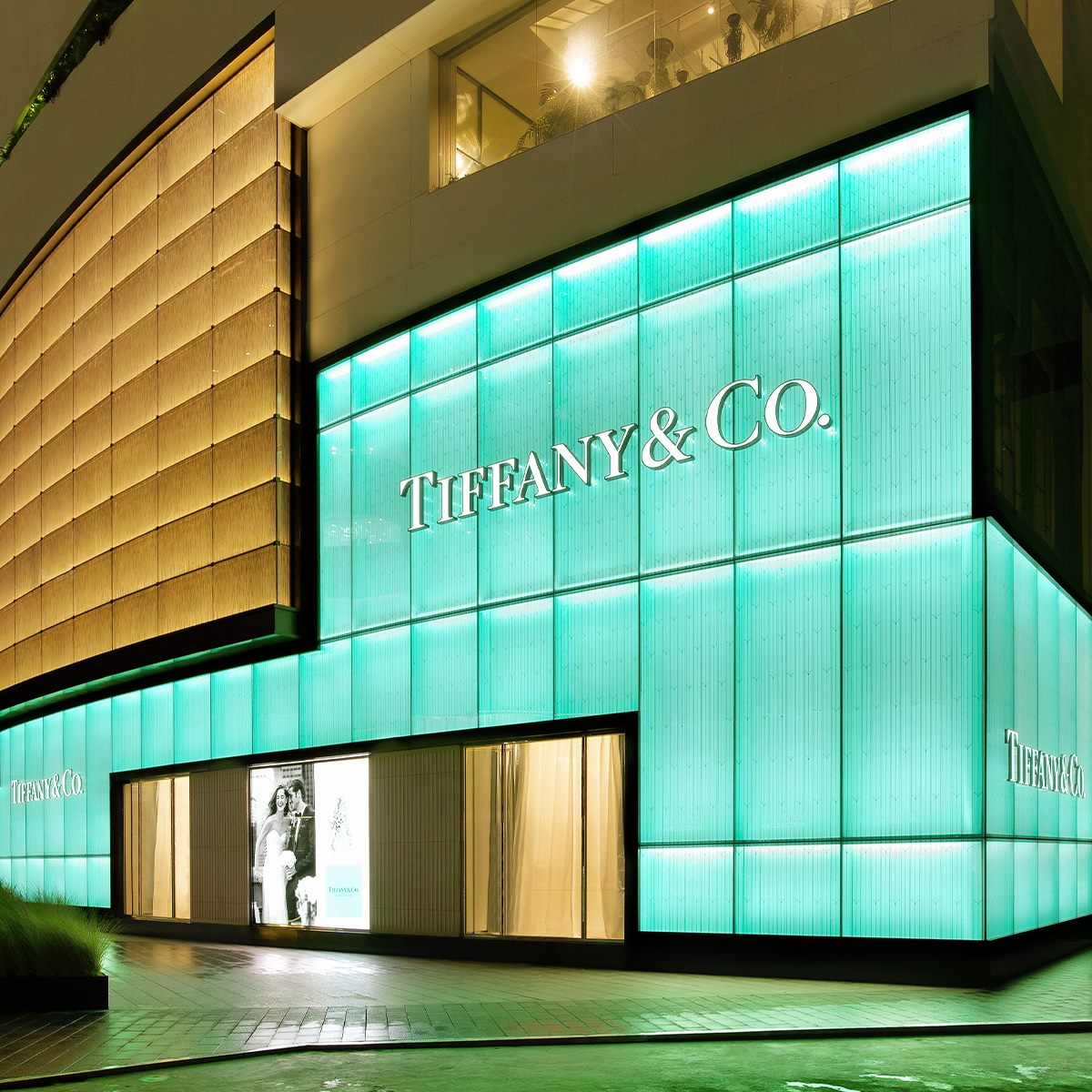 Tiffany posts strong sales growth in China, appoints new directors