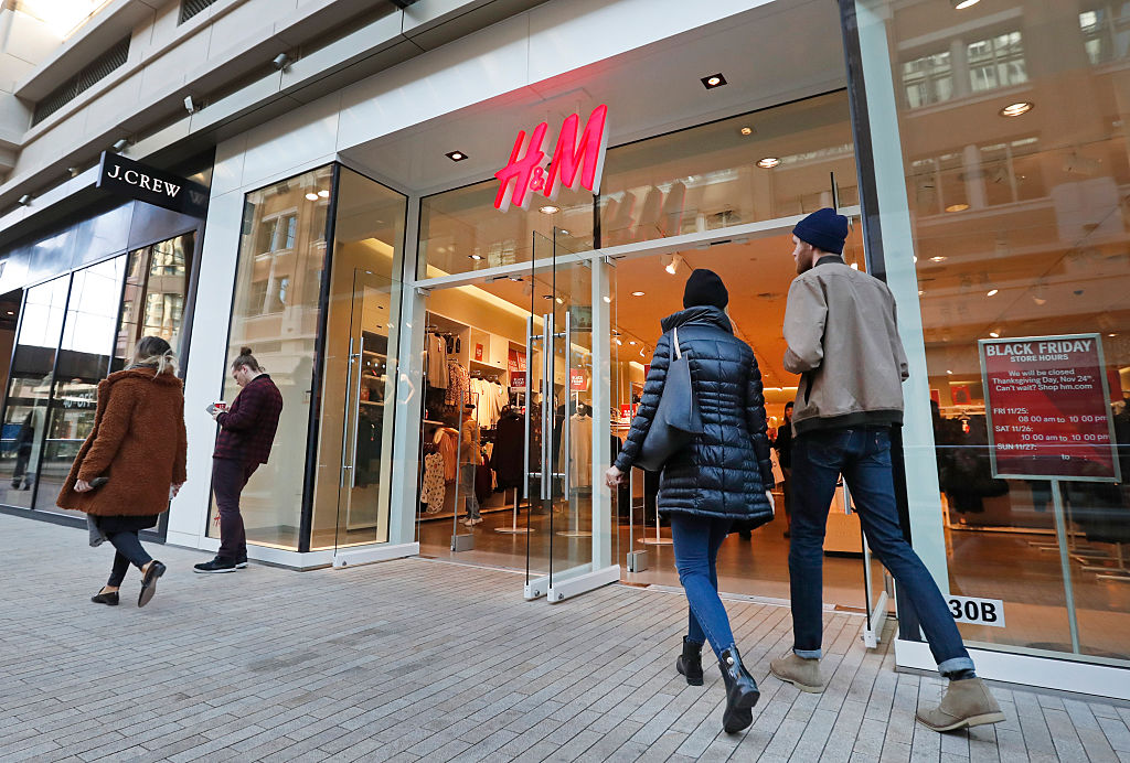 H&M to launch new brand Arket this year