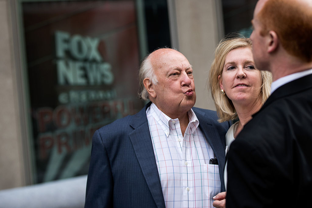 Fox News, Ailes slapped with another sexual harassment lawsuit, advertisers pulling out from top-rated show