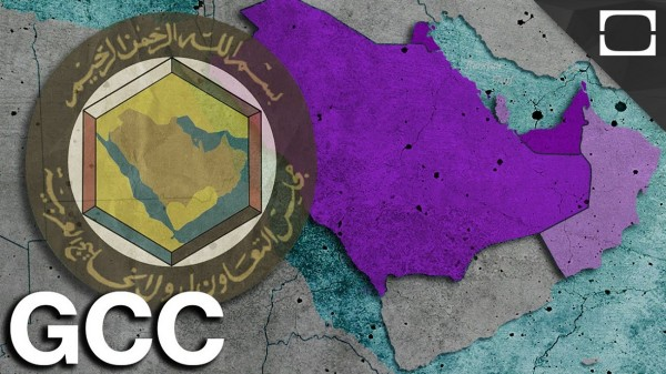 New Zealand's deal with GCC