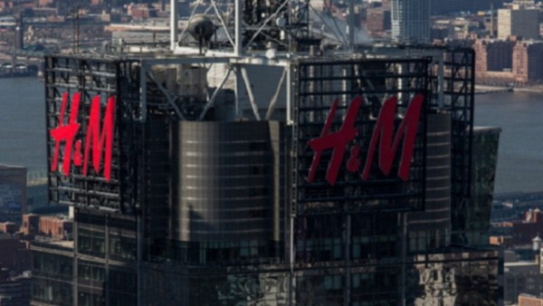 H&M Posts Profit Increase