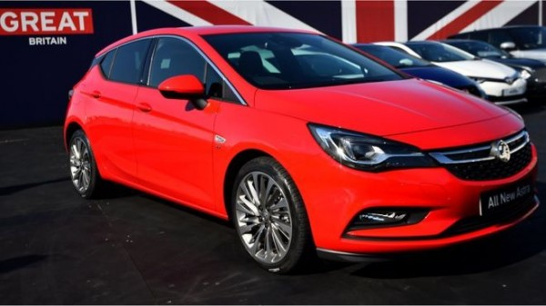 Vauxhall joins PSA Group in 2.2 billion euros deal, employees fear job losses