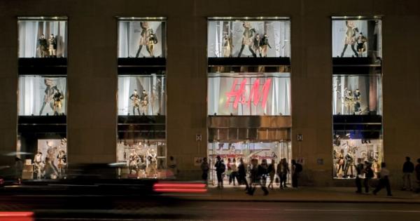 H&M joins Better Than Cash Alliance