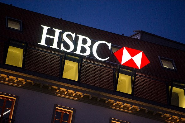 HSBC breaks tradition, names AIA boss Mark Tucker as chairman