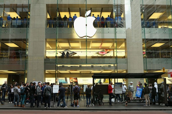 Apple found guilty of price-fixing practices in Russia, regulator says